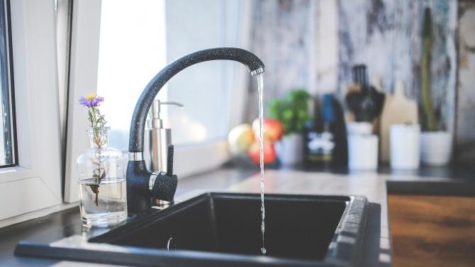 Във ВиК сектора средно се фактурира около 39 процента от подадената вода във водоснабдителната система