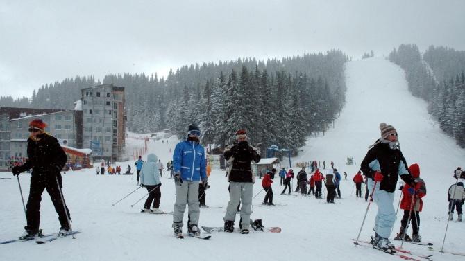 Започва масирана рекламна кампания за популяризиране на зимния туризъм у нас