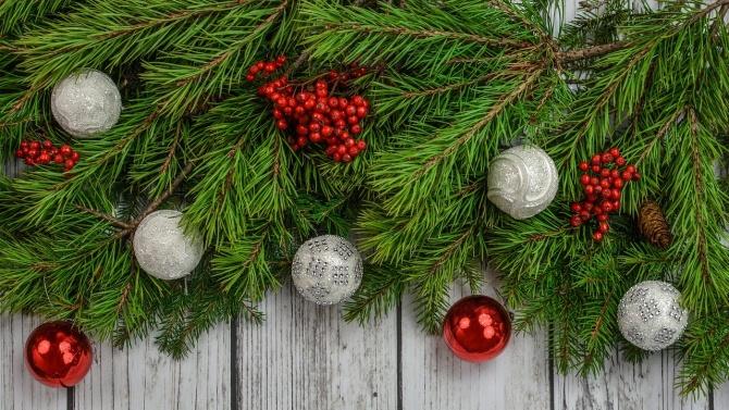 """Започва онлайн конкурс """"Коледни вълшебства"""""""