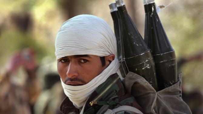Изход на протурски бойци от Нагорни Карабах?