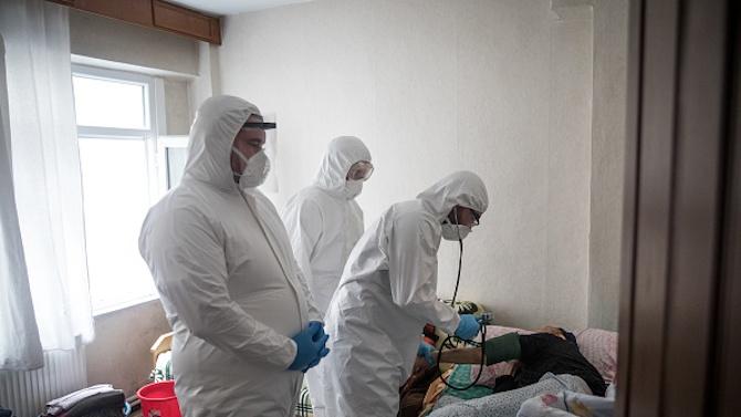 COVID-19 уби 24-годишна жена от село Юнаците