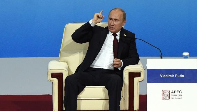 Путин: Почвайте масовата ваксинация!