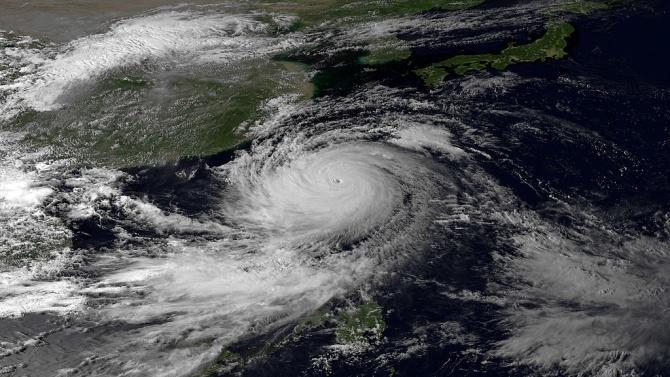 Втори циклон ще връхлети Шри Ланка и Индия за седмица