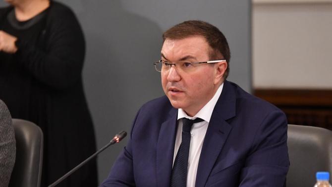 """Здравният министър с уточнение за ваксината на """"Янсен"""""""
