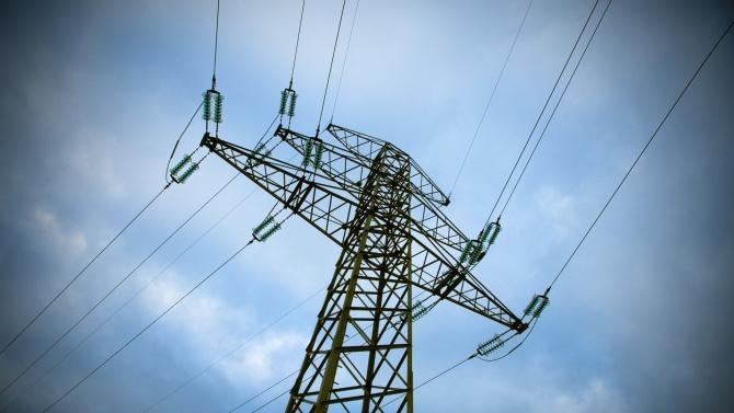 Цената на тока на българската енергийна борса днес е най-високата в Европа