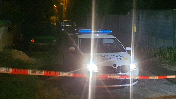 Мъж застреля брат си и се самоуби в центъра на Пловдив