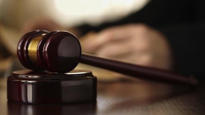 Съд в Щутгарт осъди днес 32-годишен германец на пет години