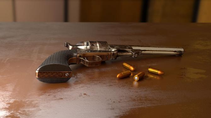 Втора трагедия край Пловдив! Студент се гръмна с пистолета на баща си