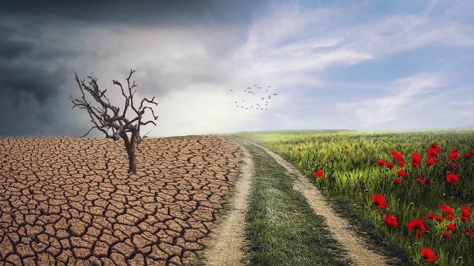 ООН: Климатичният баланс на планетата е нарушен