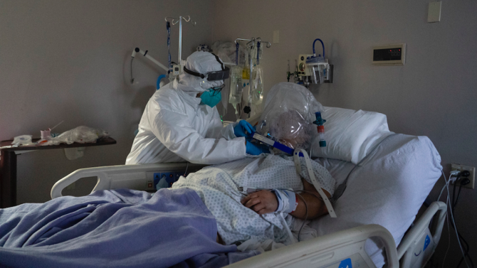 3138 новозаразени с коронавирус у нас и още 159 починали