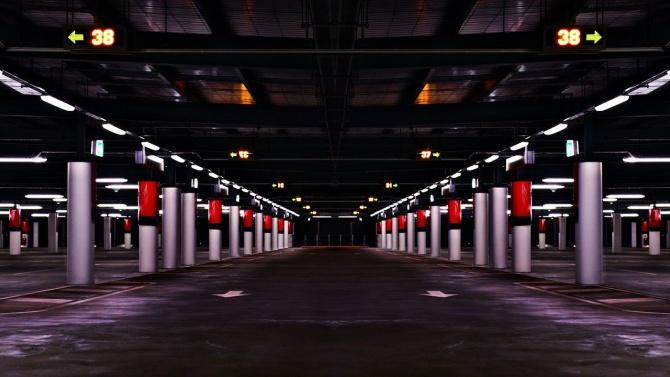 Безплатни паркинги към метрото в София в четвъртък и петък
