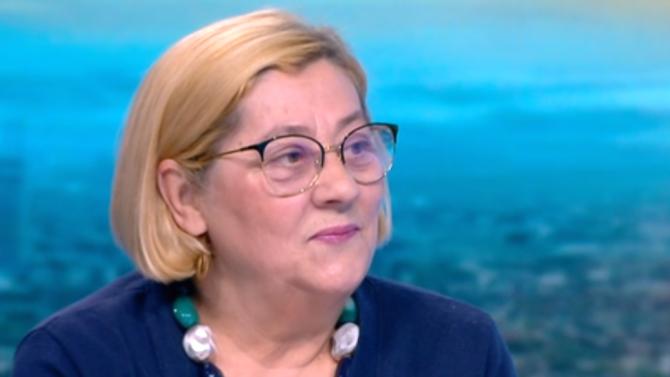 Таня Цанева от ЦИК: Ще се мисли как ще гласуват хората под карантина