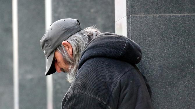 Бездомните във Варна се настаняват в приюта само след преглед от лекар