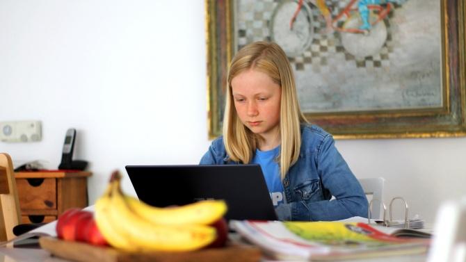 Общо 9 371 ученици от област Търговище се обучават в