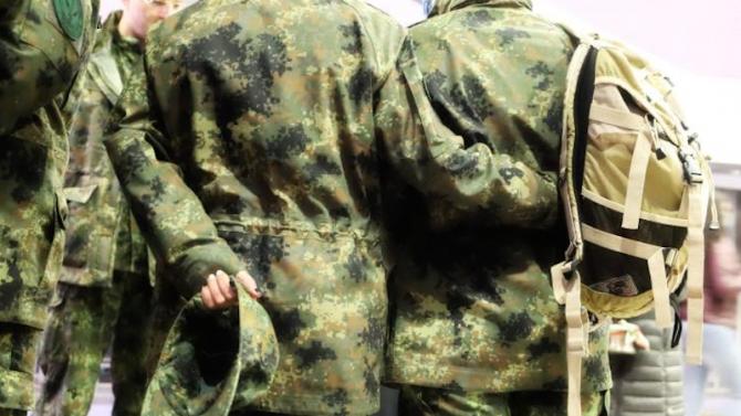 В област Плевен два екипа военни ще продължат подкрепата на РЗИ в борбата с COVID-19 до 18 декември