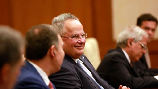 Бивш министър на Гърция за българите: Шовинисти! Още живеят в Коминтерна