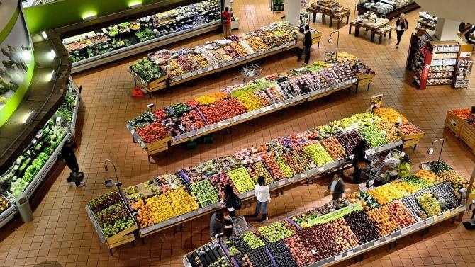 Невиждан скок в цените на храните