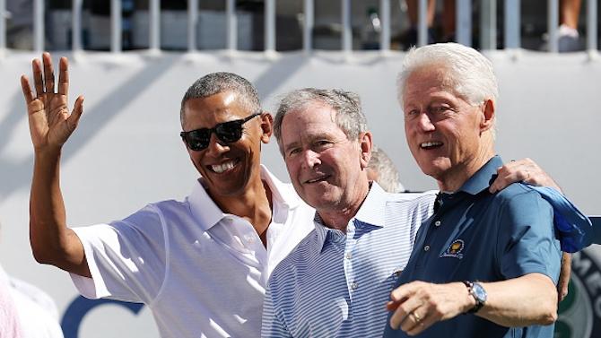 Обама, Буш и Клинтън ще се ваксинират срещу COVID-19 пред телевизионните камери