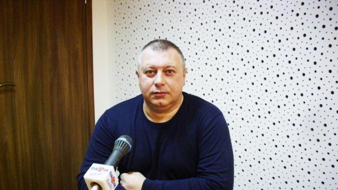 Костадин Костадинов пред novini.bg: По света имат модерно напояване, а тук се надяваме на милостта на природата