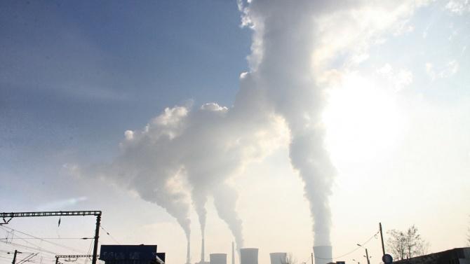 Замърсяване на въздуха двапъти над нормата в няколко столични квартала