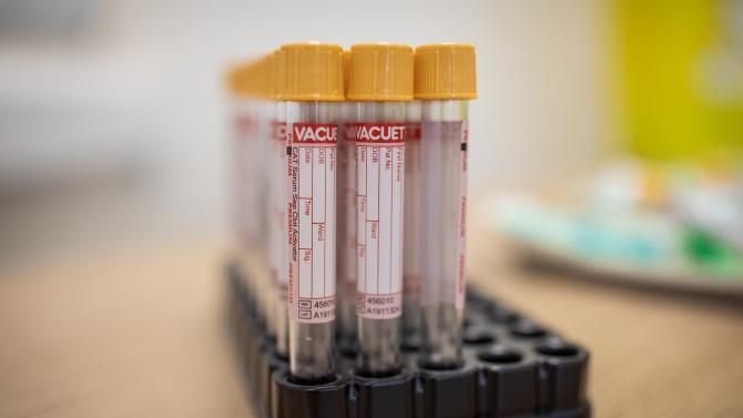 Германия регистрира нови 23 449 случая на коронавирус