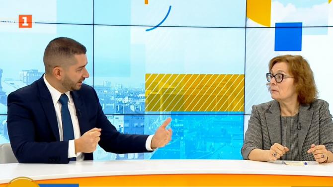 Проф. Коларова: Какъв нов модел иска Радев? Полу-авторитарен режим или президентска република?