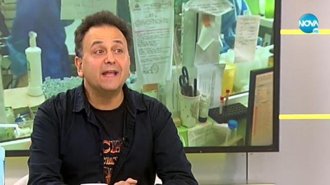 Специалист: Имуностимулиращите средства могат да ни навредят