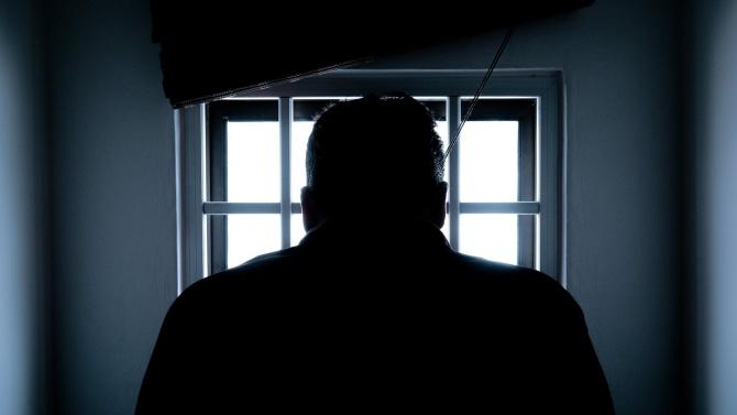 Ефективна присъда за мъж, заканил се на жена: Ще ти резна главата. Ще ви затрия и двамата със сина ти!