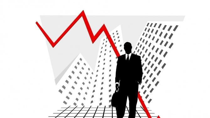 НСИ: Заетите лица в икономиката са 3 588.8 хиляди. БВП за работещите намалява