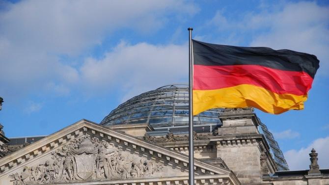 Ръст на промишлените поръчки в Германия