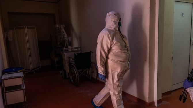 10 са жертвите на коронавируса през денонощието в област Русе