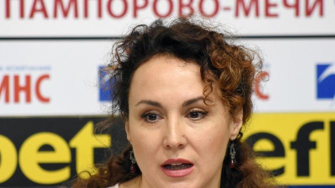 Почина бащата на шампионката ни по художествена гимнастика Мария Петрова