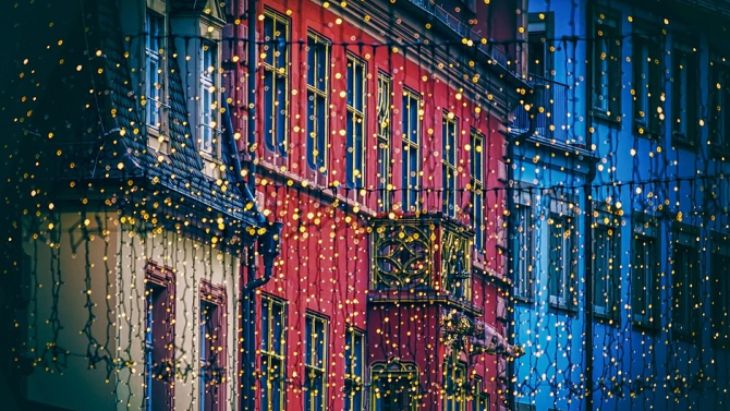 Не много весела Коледа се задава за засегнатата от коронавируса Европа