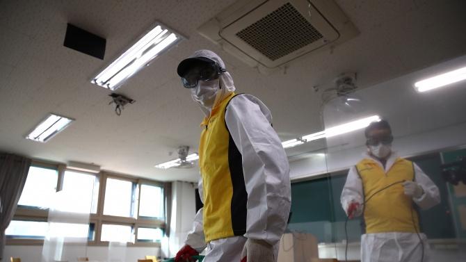 Южна Корея налага невиждани ограничения в Сеул заради COVID-19