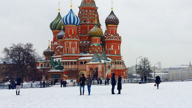 Над 12 милиона са съкратени в Русия от началото на пандемията