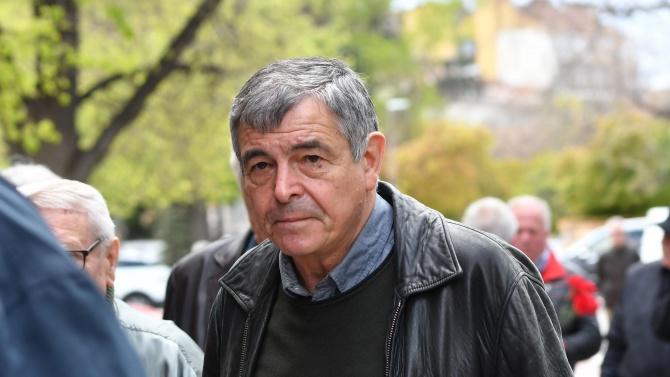 COVID-19 повали Стефан Софиянски и съпругата му
