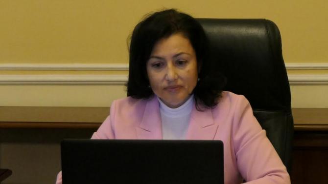 Министър Танева: Българското земеделие има уникалния шанс да бъде включено в Плана за възстановяване и устойчивост