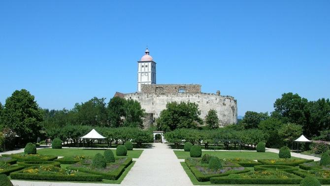 Русенският музей с участие в изложба в Австрия