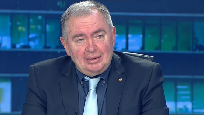 Депутат от БСП смята, че COVID-19 не е от най-опасните инфекции