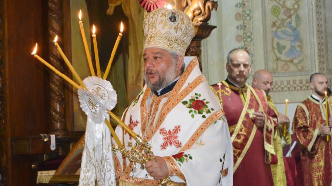На 5 декември Православната църква отбелязва паметта на преподобни Сава