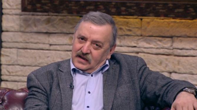 Проф. Кантарджиев: Кой ли не се изказа срещу ваксините! Аз да говоря за дамска мода?