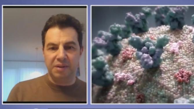 Имунолог: Ваксинацията ще помогне за бързото ограничаване на коронавируса
