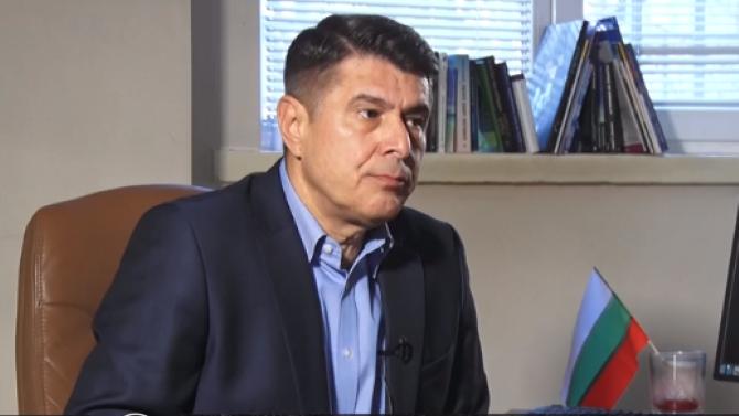 Димо Гяуров: Демокрацията в Северна Македония ни най-малко не е победила