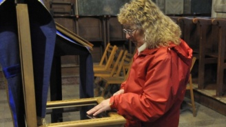 Почитаме паметта на Свети Андрей Първозвани