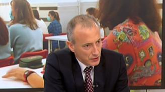 Красимир Вълчев: Онлайн обучението не е имитация на образование