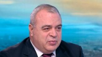 Зам.-министърът на МВР каза възможни ли са КПП-та