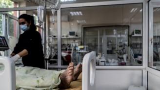 65 нови жертви на COVID-19 у нас, жена на 32 г. е сред починалите без заболявания