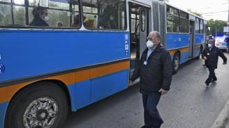 Софийският щаб срещу COVID-19 заседава - ще има ли нови мерки в столицата?
