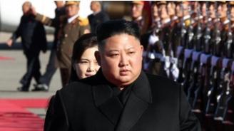 Ким Чен-ун вече има експериментална китайска ваксина