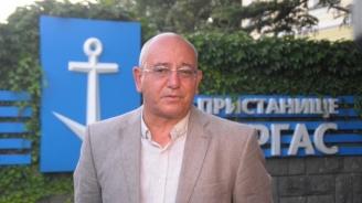 Емил Димитров отговори дали бургазлии ги очаква водна криза догодина